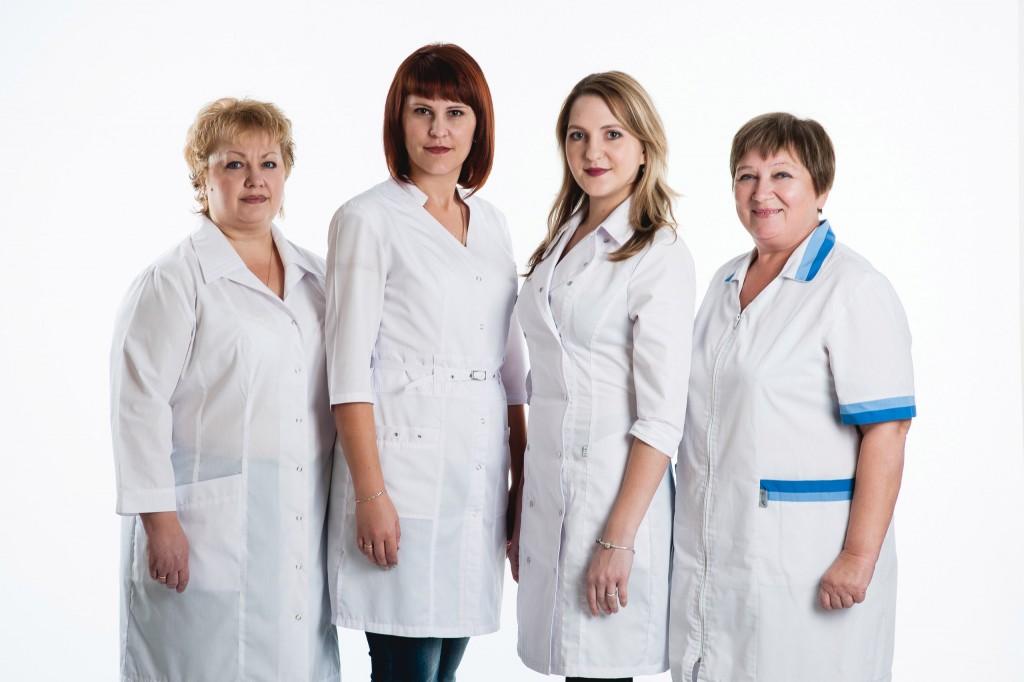 лабораторная диагностика доктор профи