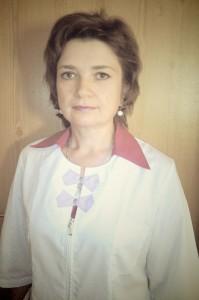 Анурьева Елена Викторовна
